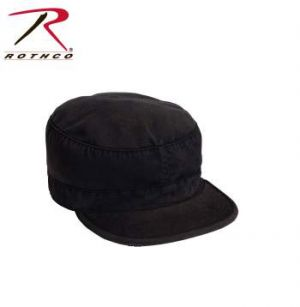 Vintage Fatigue Cap