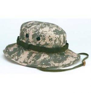 Poly Boonie Hat